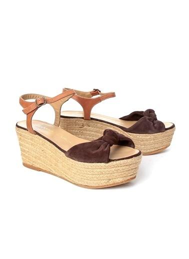 Gaimo Ayakkabı Bej